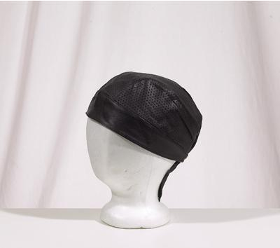 AC007-11<br>Skull Cap W/ Perforation