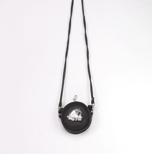 Eagle Coin Pouch