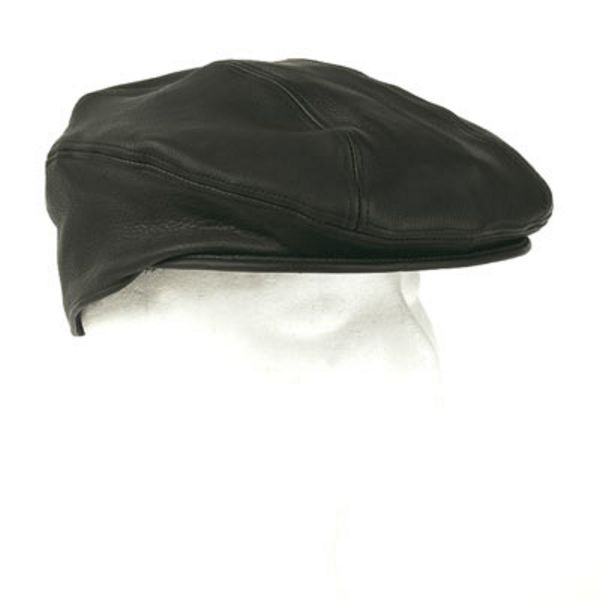 AC25<br>Leather Cap