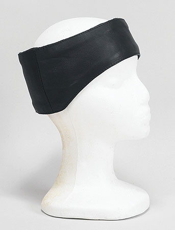 AC95<br>Band for Forehead And Ears Cover, Velcro Strap ( One Size )