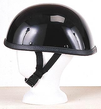 H401<br>Eagle shiny novely helmet, Y-strap, Q-release