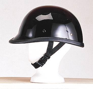 H404<br>Jockey / Hawk shiny novelty helmet Y-Strap, Q-release