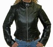 DLJ212<br>Ladies Jacket with zipout lining