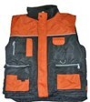 MV311<br>Mens Lightweight Cargo Vest
