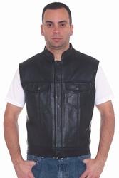MV316<br>Gun Pocket Vest **BEST SELLER**