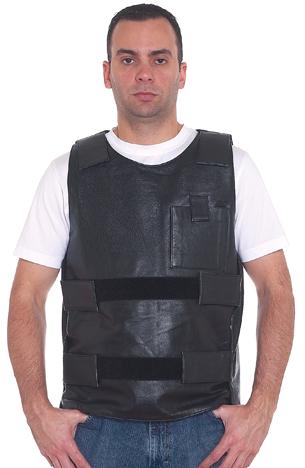 MV321<br>Replica Bullet Proof Vest