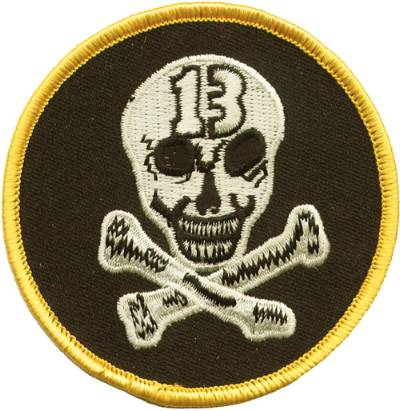 PAT-D-310<br>Small Patch