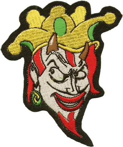 PAT-D-335<br>Small Patch