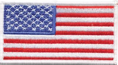 PAT-D-347<br>Small Patch