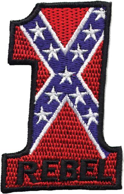 PAT-D-349<br>Small Patch