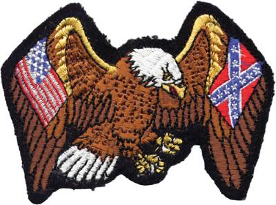 PAT-D-355<br>Small Patch