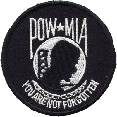 PAT-D-369<br>Small Patch
