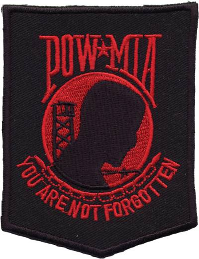 PAT-D-374<br>Small Patch