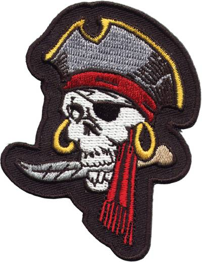 PAT-D-425<br>Small Patch