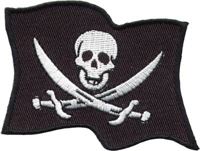 PAT-D-428<br>Small Patch