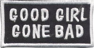 PAT-D-470<br>Small Patch