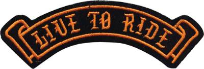 PAT-D-494<br>Small Patch