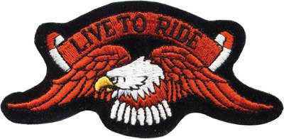 PAT-D-515<br>Small Patch