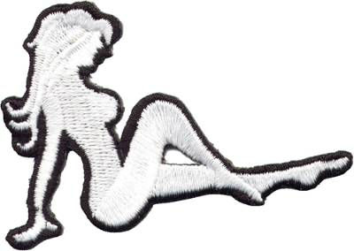 PAT-D-523<br>Small Patch
