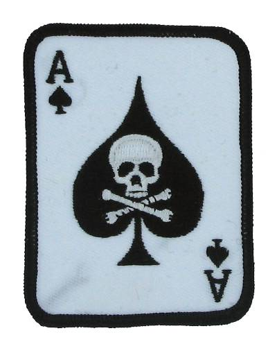 PAT-D-657<br>Small Patch
