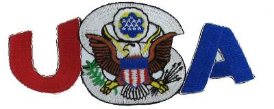 PAT-D-676<br>Small Patch