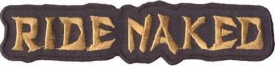 PAT-E-726<br> Small Patch