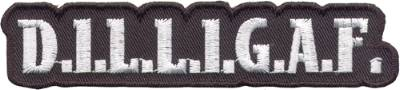 PAT-E-739<br> Small Patch