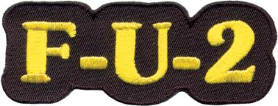 PAT-E-740<br> Small Patch