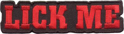 PAT-E-747<br> Small Patch