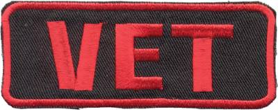 PAT-E-760<br> Small Patch