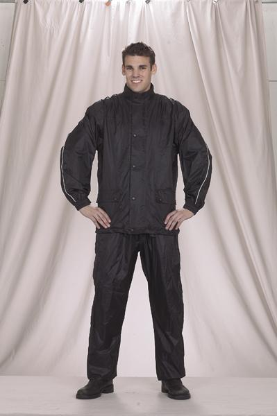 RS21<br>Motorcycle Rain Suit  2 Piece