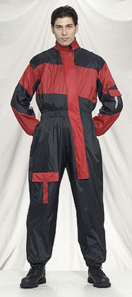 RS24-1pc<br>1-pc Rain suits folds up in very small pack