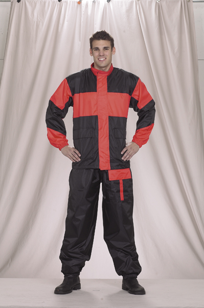 RS24<br>Motorcycle Rain Suit  2 Piece