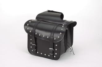 DSD4017-PV<br>PVC-Throwover Saddle Bag Z/o