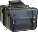SD4072-PV<br>PVC SADDLEBAG