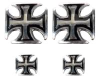 Logos/Emblems/Pins