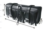 DTB3034-12<br>PVC-Toolbag w/ fringes