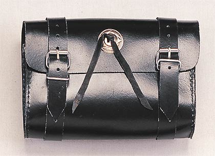 TB3022<br>PVC-Toolbag plain