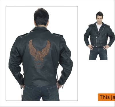 DMJ703-09<br>Ride Motorcycle Jacket