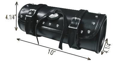 TB3004<br>PVC-Toolbag with concho,studs