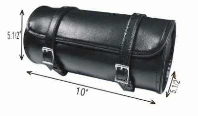 TB3007-10<br>PVC-Toolbag plain 10&#34;