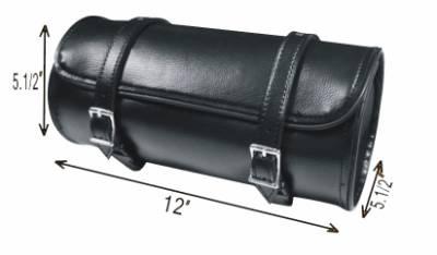 TB3007-12<br>PVC-Toolbag plain 12&#34;